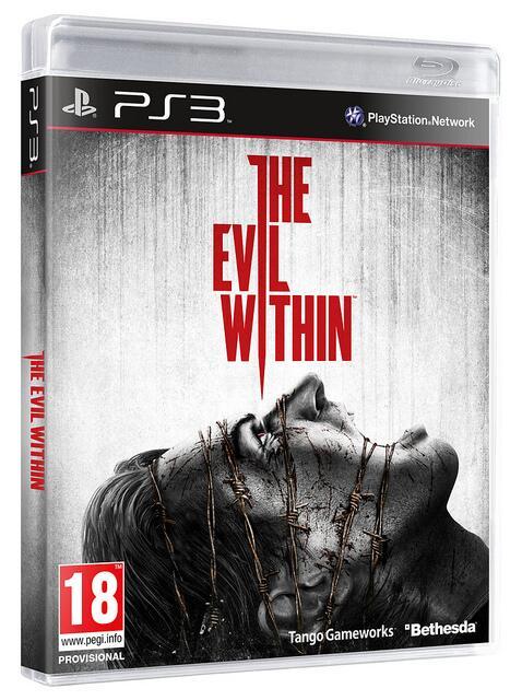 The Evil Within назначили на 29 августа - Изображение 1