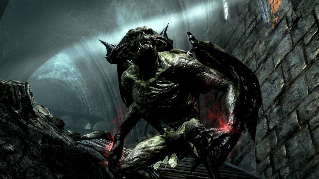E3: Скриншоты The Elder Scrolls V: Skyrim - Dawnguard - Изображение 8