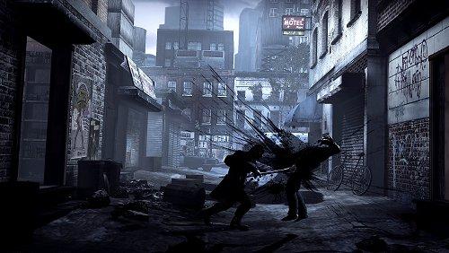 Deadlight выйдет на PC - Изображение 1