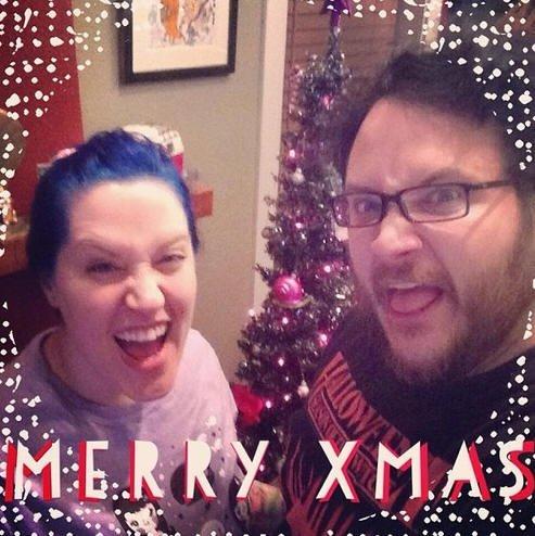 Как геймдизайнеры провели Рождество - Изображение 11