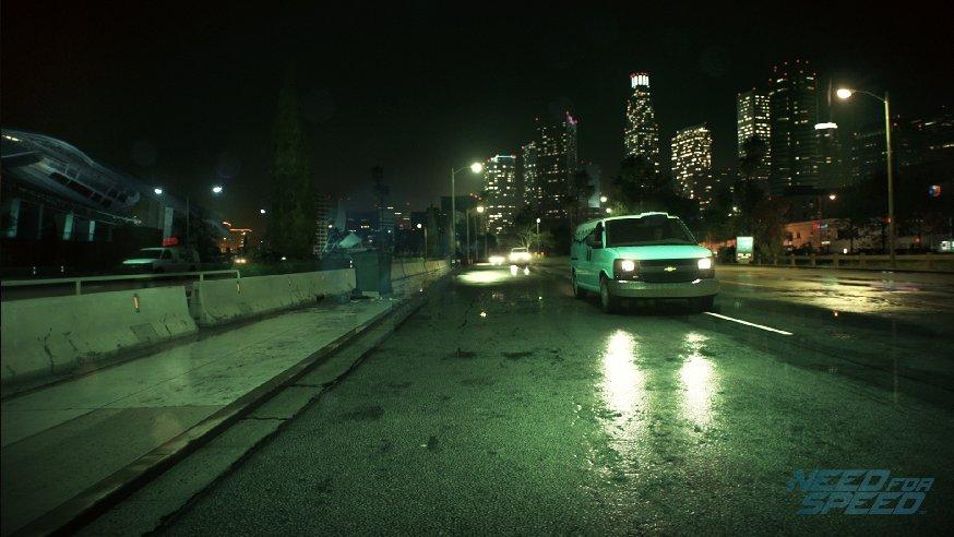 Все шесть округов Need for Speed - Изображение 4