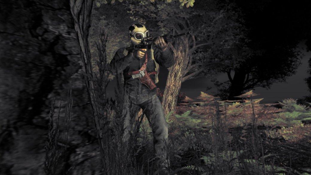 DayZ наступит на PS4 - Изображение 1