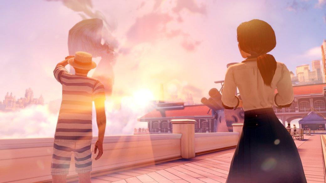 BioShock Infinite. Впечатления - Изображение 3