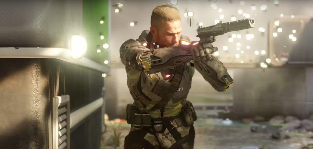 Подробности и трейлер бета-тестирования Call of Duty: Black Ops 3 - Изображение 1