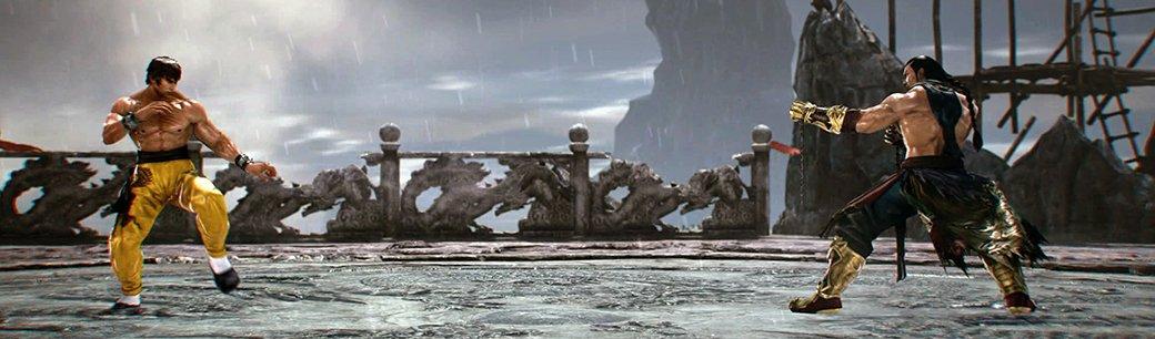 Рецензия на Tekken 7 - Изображение 10