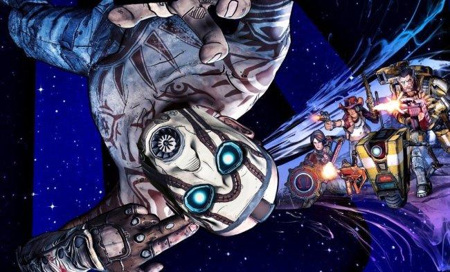 Лунная походка. Рецензия на Borderlands: The Pre-sequel! - Изображение 1