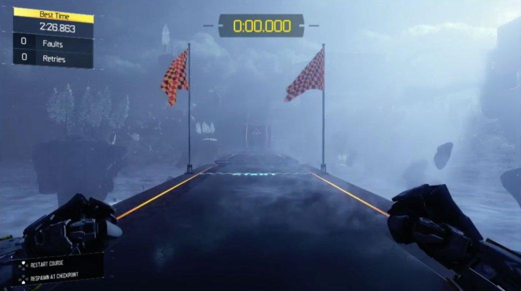 Treyarch рассказала о Free Run, новом режиме в Black Ops 3 - Изображение 1