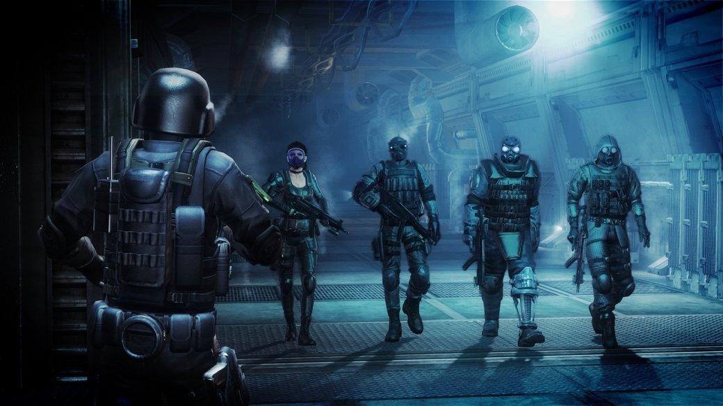 Рецензия на Resident Evil: Operation Raccoon City. Обзор игры - Изображение 5
