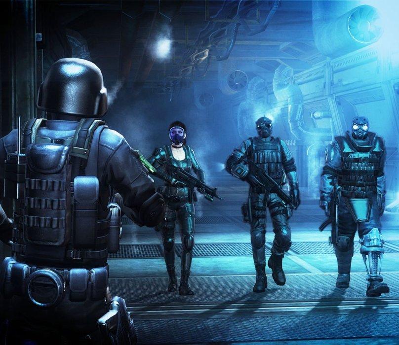 Рецензия на Resident Evil: Operation Raccoon City. Обзор игры - Изображение 1