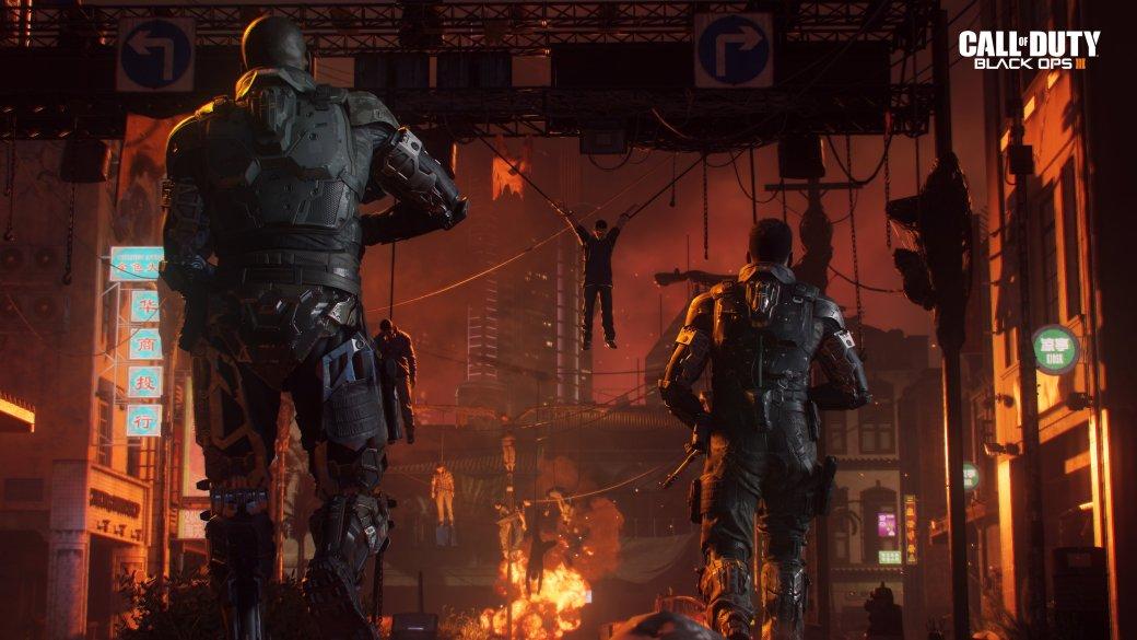 Как я поиграл в кооператив Call of Duty: Black Ops 3 - Изображение 8