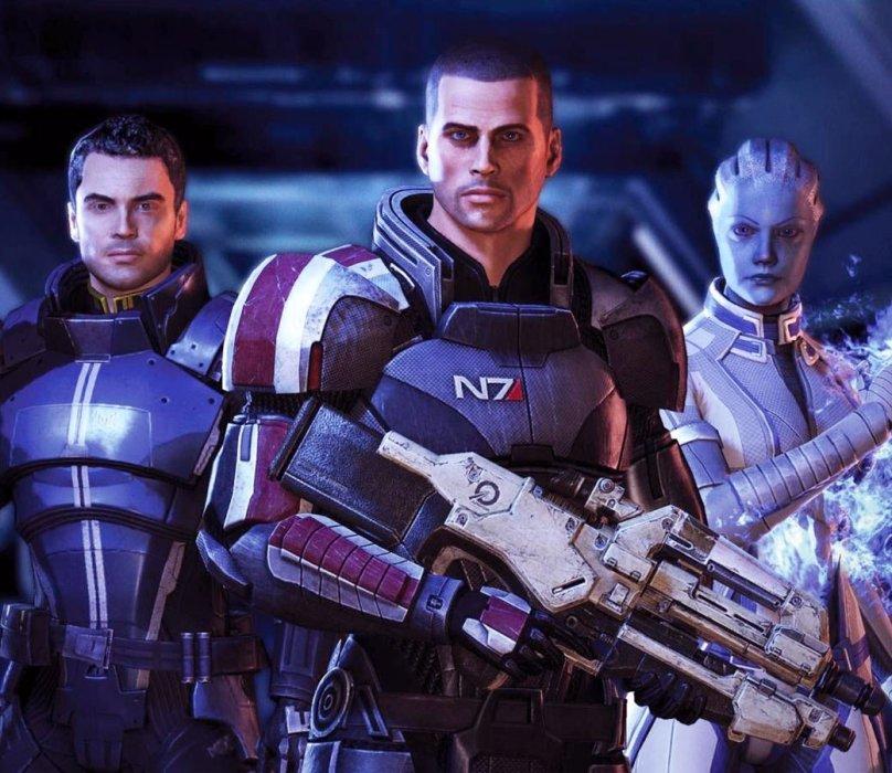 Рецензия на Mass Effect 3: Citadel - Изображение 1