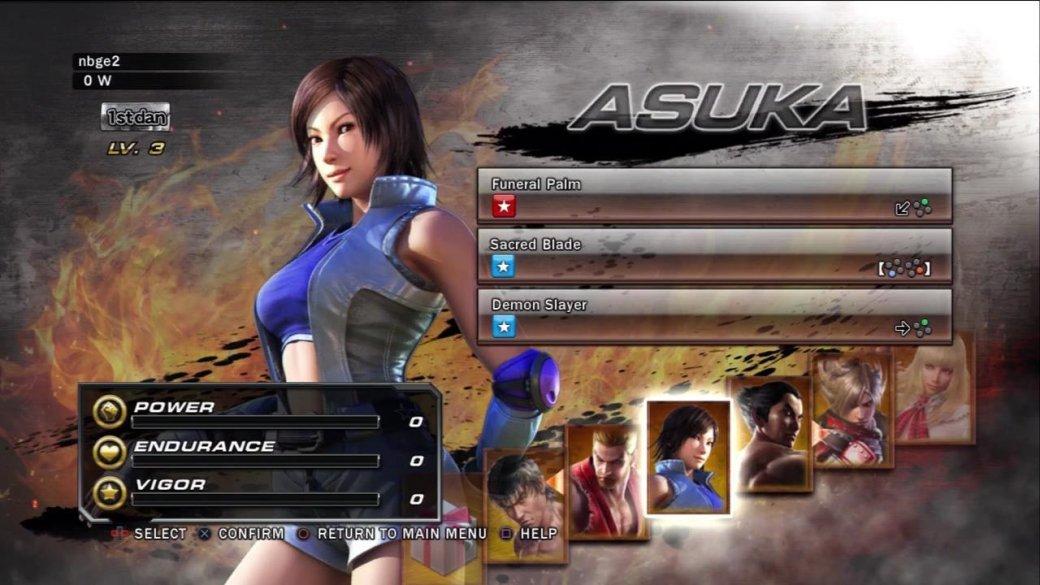 Tekken Revolution: Рецензия - Изображение 5