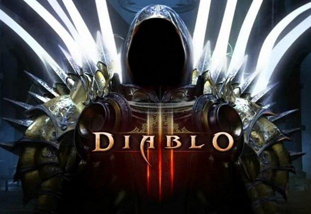 Эксклюзивная раздача ключей в бету Diablo III на Канобу! - Изображение 1