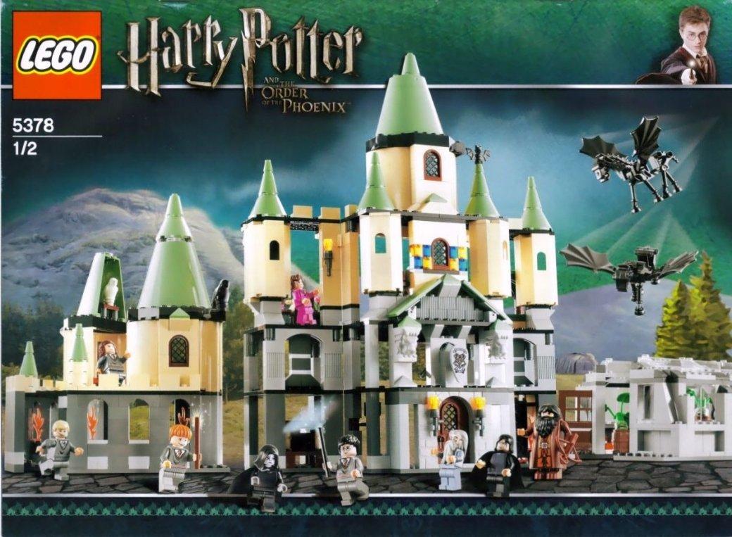 Искусство в кубе: краткий экскурс по миру LEGO - Изображение 4