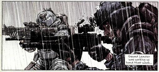 Комиксы: DMZ - Изображение 3