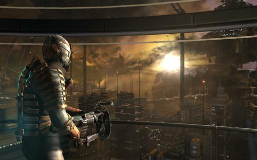 Прохождение Dead Space 2.  Психопат и темнота - Изображение 16