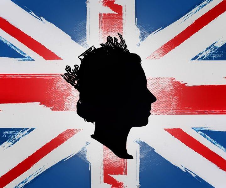 God Save The Queen: 17 игровых англичан - Изображение 1