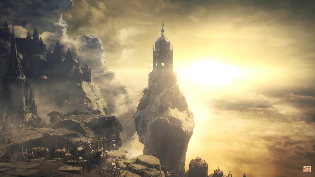 Режиссер Dark Souls 3: «Dark Souls была прекрасной серией» - Изображение 1