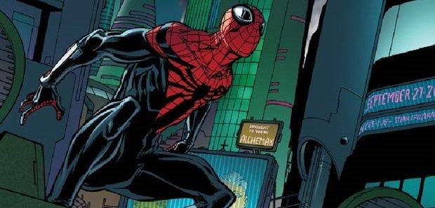 Легендарные комиксы про Человека-паука, которые стоит прочесть. Часть 2. - Изображение 18