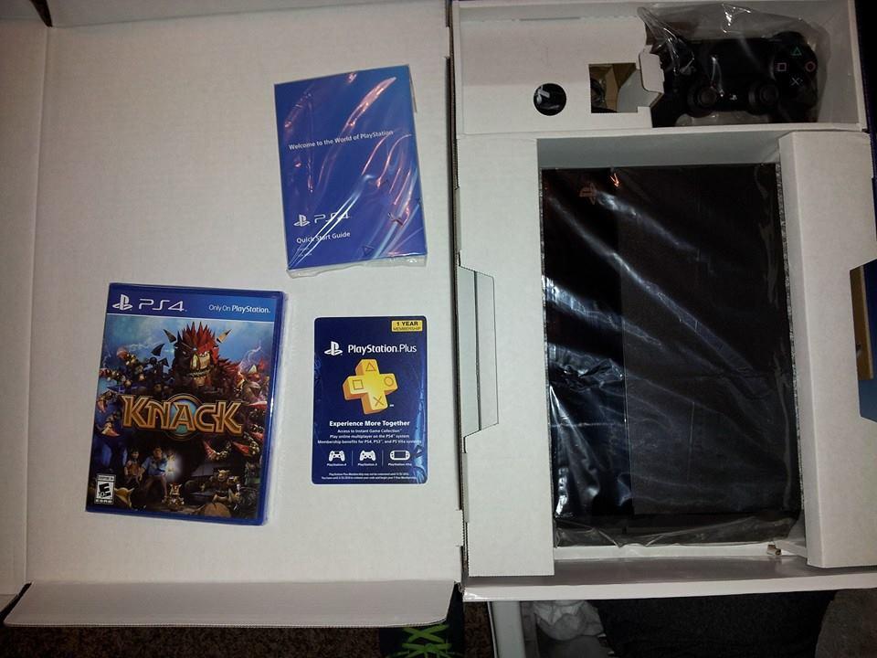 Sony изучает случаи поломки PS4 - Изображение 1