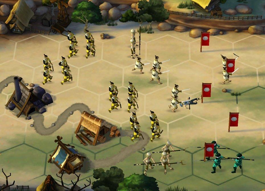 10 лучших мобильных игр на PC - Изображение 1
