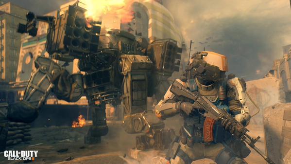 Call of Duty: Black Ops 3 будет похожа на Destiny и Titanfall - Изображение 3