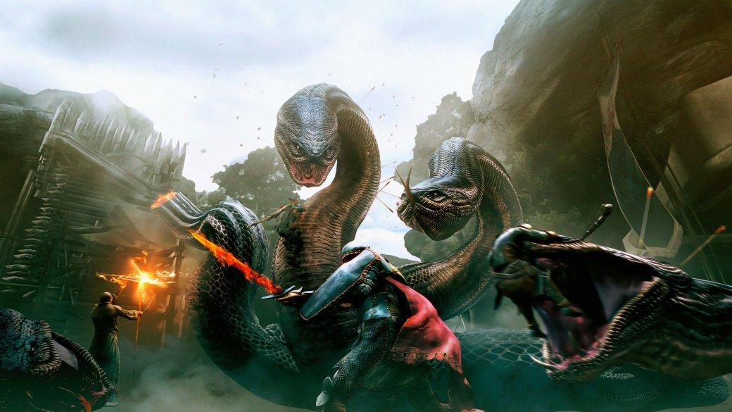 Автор Dragon's Dogma собирается представить новую игру. - Изображение 1