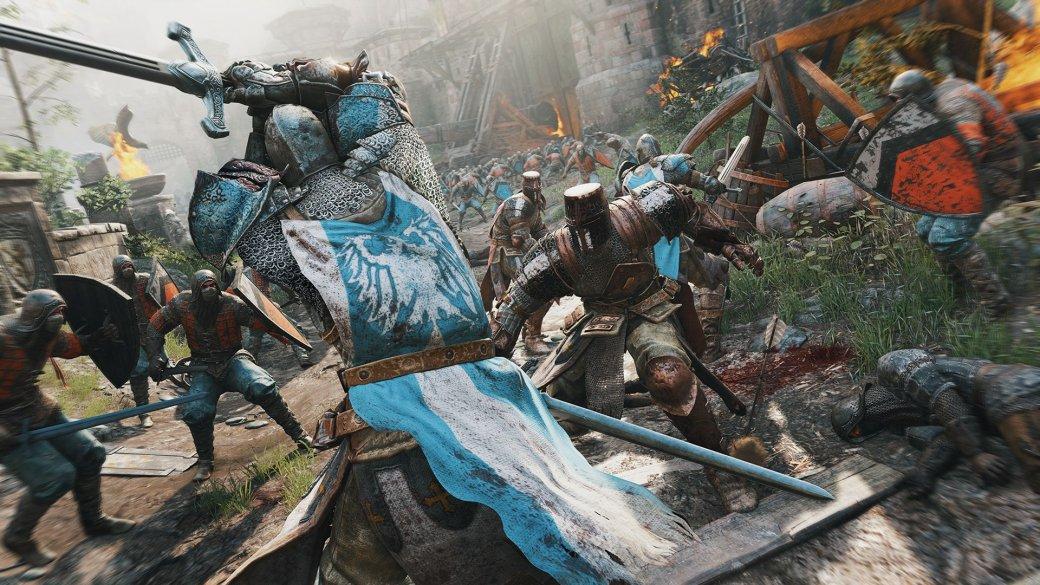Гайд: тактика игры завсех персонажей For Honor. - Изображение 4