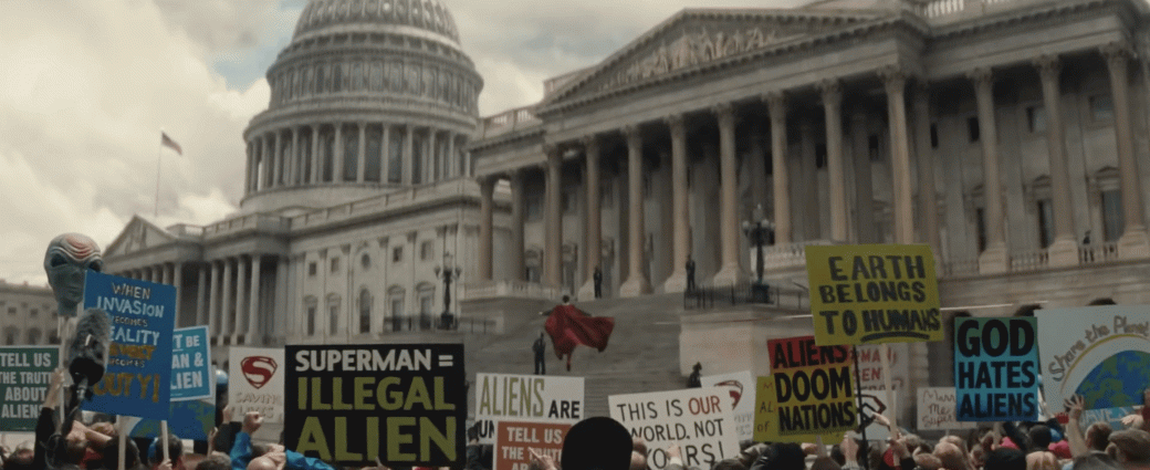 Рецензия на «Бэтмен против Супермена: На заре справедливости» - Изображение 24