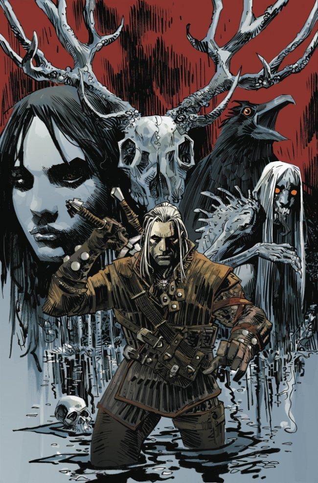 Интервью «Канобу» с главным сценаристом The Witcher 3: Wild Hunt  - Изображение 6