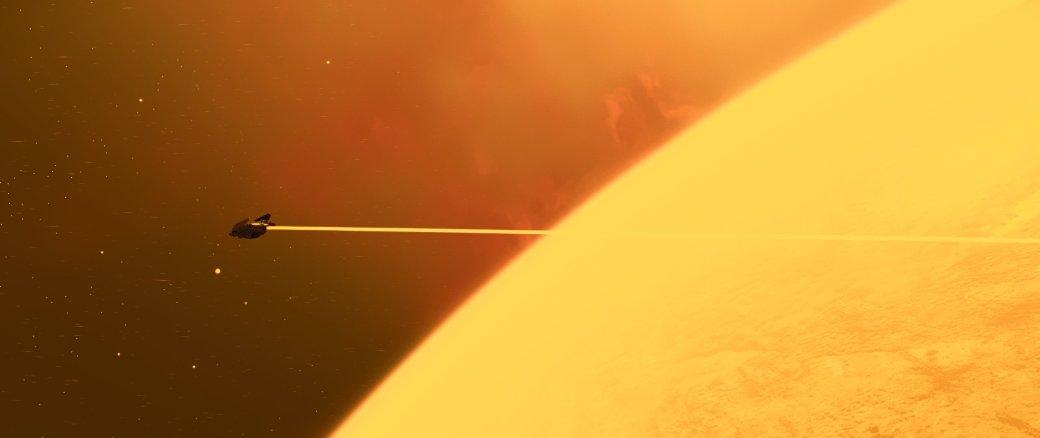 Коллекция потрясающих скриншотов NoMan's Sky, созданных вфоторежиме - Изображение 6