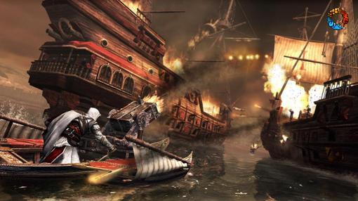 Assassin's Creed: Brotherhood. Превью: правосудие в капюшоне - Изображение 4