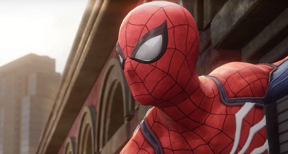 Все, что нужно знать о новой игре про Человека-Паука - Изображение 13