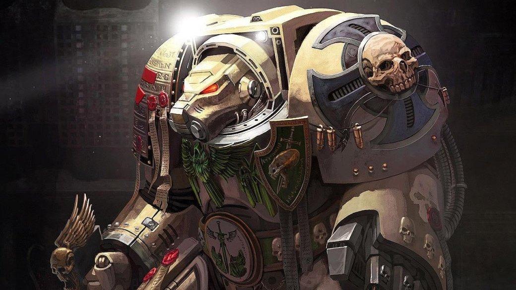 Разбираем Space Hulk: Deathwing. - Изображение 1