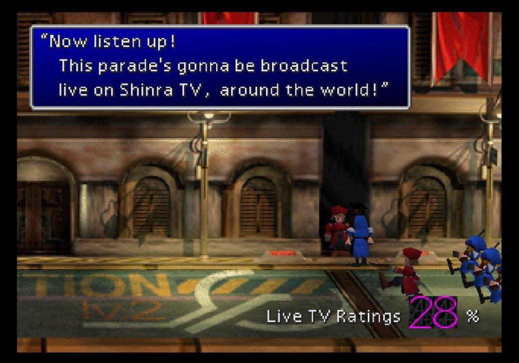5 лучших выпусков Final Fantasy - Изображение 9