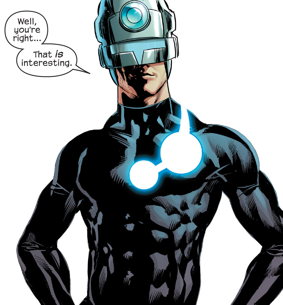 Супергерои, ставшие злодеями. - Изображение 6