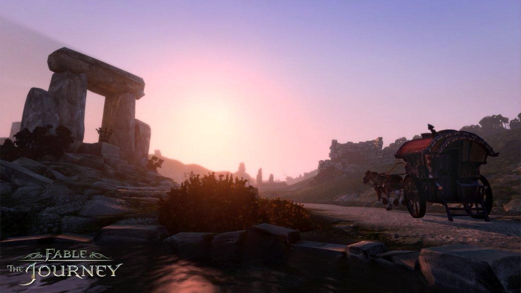 Рецензия на Fable: The Journey - Изображение 5