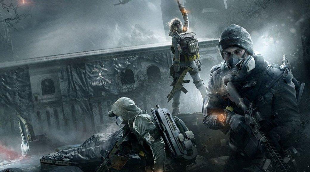Ubisoft накажет за «грязную» игру в The Division - Изображение 1