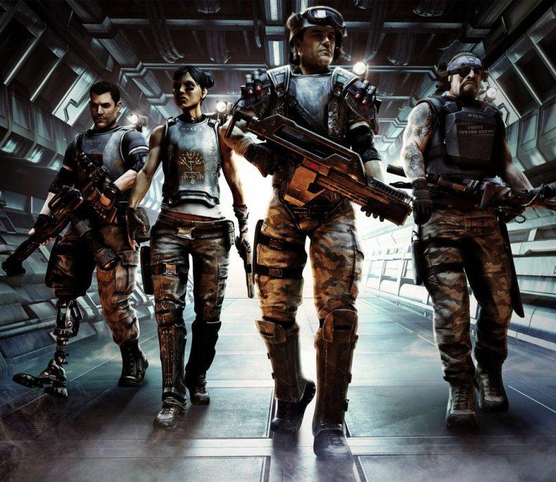 Рецензия на Aliens: Colonial Marines - Изображение 1