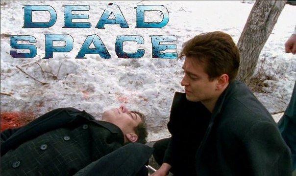 СПЕЦ. Dead Space 3 everywhere! - Изображение 1