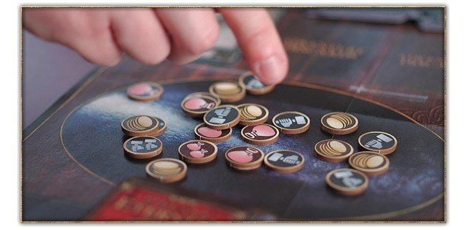 Карточная игра по Pillars of Eternity успешно прошла Kickstarter - Изображение 3