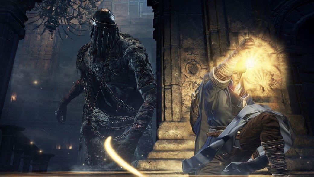 8 советов для новичков в Dark Souls 3  - Изображение 1
