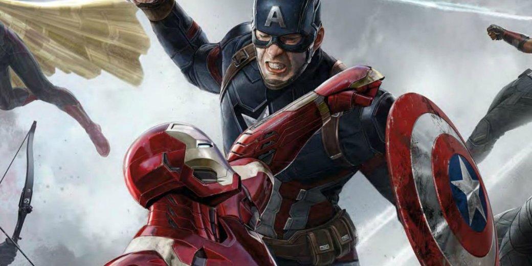 Автор комикса Марк Миллар о сюжете «Противостояния»: герои те же! - Изображение 1