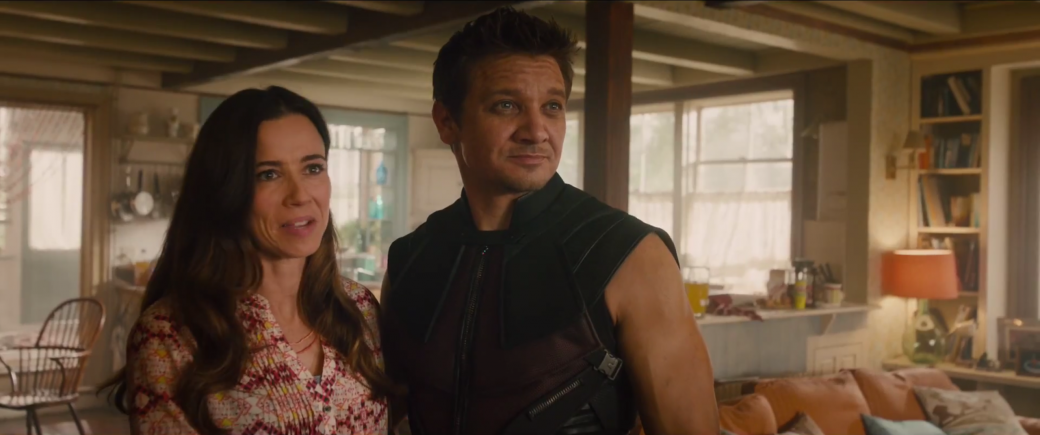 Джереми Реннер тизерит очень крутой сюжетный твист «Мстителей4». - Изображение 2