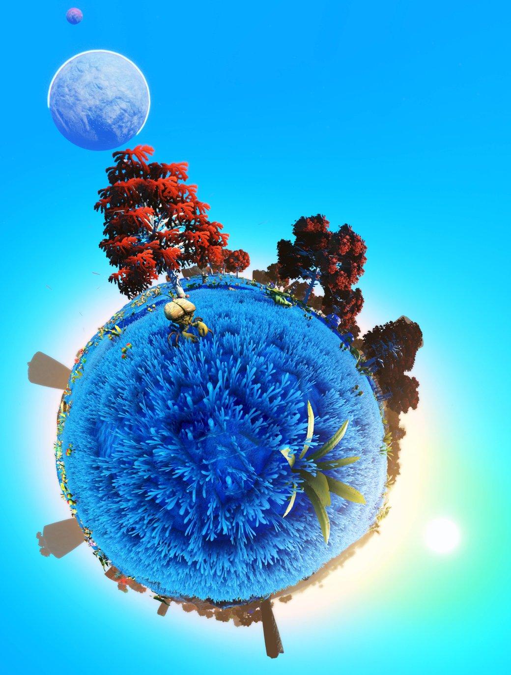Коллекция потрясающих скриншотов NoMan's Sky, созданных вфоторежиме - Изображение 16