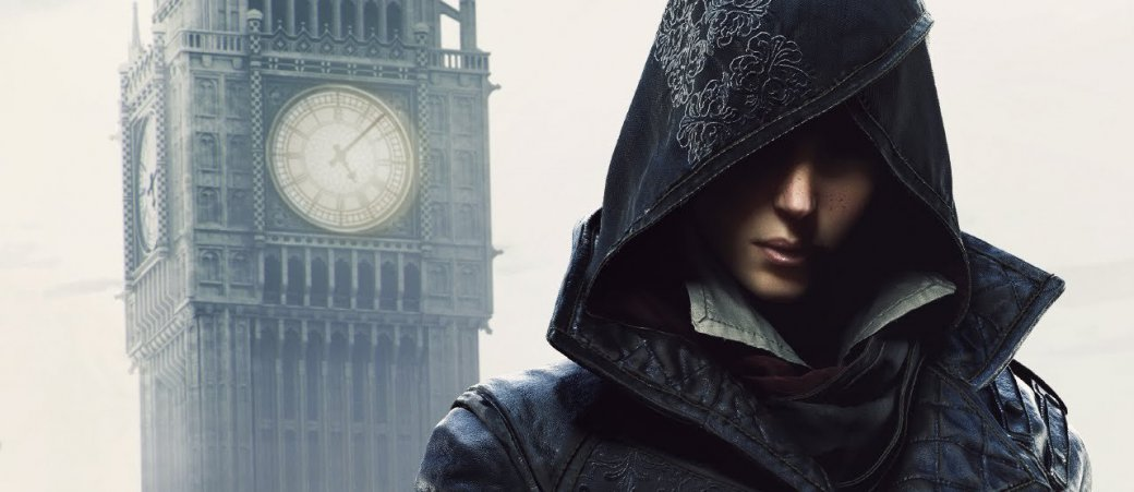 AC: Syndicate получила героя-женщину задолго до выхода Unity - Изображение 1