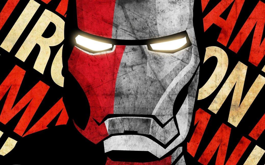 Лучший Пост Недели: Iron Man - Изображение 4