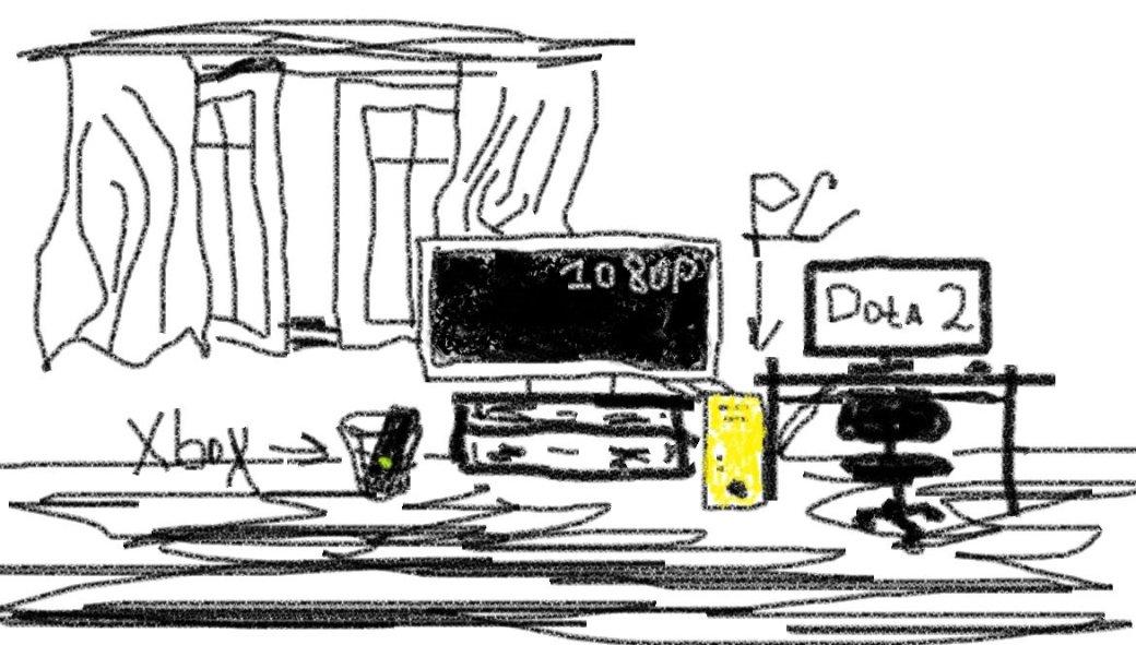 PC vs Consoles. Пожарники не приедут. - Изображение 3