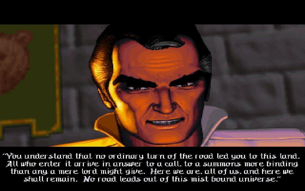 Ролевая классика Krynn, Dark Sun и Ravenloft появилась в GOG. - Изображение 8