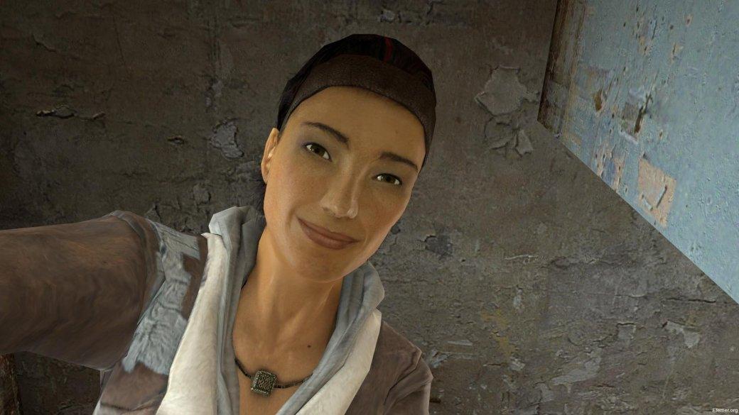 Креативный директор Naughty Dog попросил у Valve лицензию на Half-Life - Изображение 1